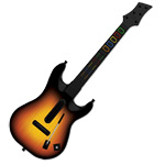Guitar Hero 5 PS3/360 Skins