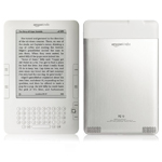 Amazon Kindle 2 Skins