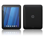 HP TouchPad Skins