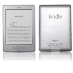 Amazon Kindle 4 Skins