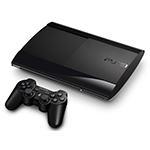 Sony PlayStation 3 Super Slim Skins