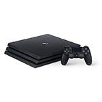 Sony PlayStation 4 Pro Skins