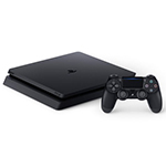 Sony PlayStation 4 Slim Skins