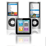 Apple iPod Nano Skins