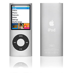 Apple iPod Nano 4th Gen Skins