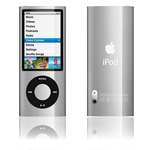 Apple iPod Nano 5th Gen Skins