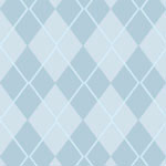 Argyle Blue