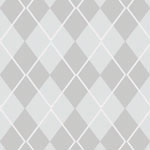 Argyle Gray