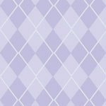 Argyle Purple