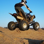 ATV Rider