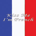 Kiss Me French