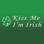 Kiss Me Irish