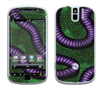 HTC myTouch 3G Slide Skin :: Virtual Flow
