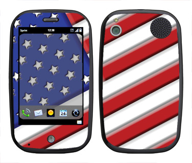 Palm Pre Skin :: American Flag 1