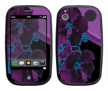 Palm Pre Skin :: Cosmic Flowers 1