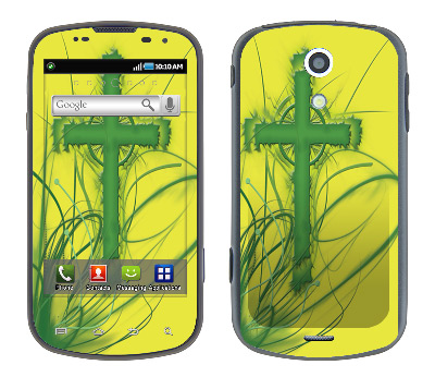 Samsung Epic Skin :: Christian 2
