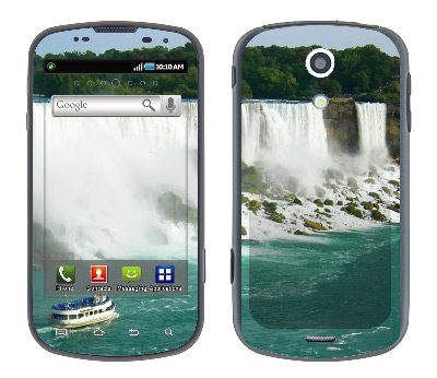Samsung Epic Skin :: The Falls