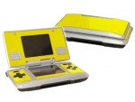 Nintendo DS Skin :: Yellow
