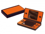 Nintendo DS Lite Skin :: Orange