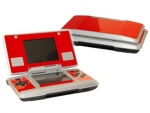 Nintendo DS Skin :: Red