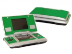 Nintendo DS Skin :: Green