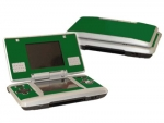 Nintendo DS Skin :: Forest Green