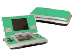 Nintendo DS Skin :: Turquoise