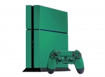 Sony PlayStation 4 Skin :: Turquoise