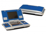 Nintendo DS Skin :: Blue