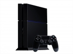 Sony PlayStation 4 Skin :: Black