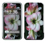 Apple iPhone Skin :: Floral Grace