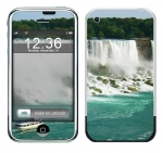 Apple iPhone Skin :: The Falls