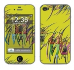 Apple iPhone 4 Skin :: Natures Circuit