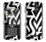 BlackBerry Pearl 8100 Skin :: Chaos Theory