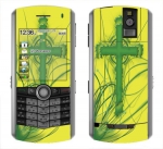 BlackBerry Pearl 8100 Skin :: Christian 2