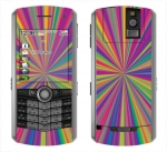 BlackBerry Pearl 8100 Skin :: Color Blast
