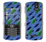 BlackBerry Pearl 8100 Skin :: Diamond Craze