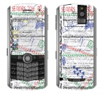BlackBerry Pearl 8100 Skin :: Seniors 2016