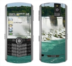 BlackBerry Pearl 8100 Skin :: The Falls