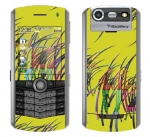 BlackBerry Pearl 8130 Skin :: Natures Circuit