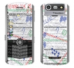 BlackBerry Pearl 8130 Skin :: Seniors 2015