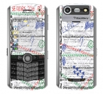 BlackBerry Pearl 8130 Skin :: Seniors 2016