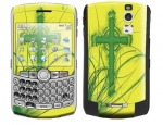 BlackBerry Curve 8300 Skin :: Christian 2