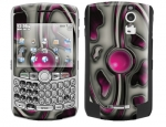BlackBerry Curve 8300 Skin :: Cynic Pink