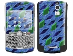 BlackBerry Curve 8300 Skin :: Diamond Craze