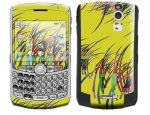 BlackBerry Curve 8300 Skin :: Natures Circuit