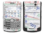 BlackBerry Curve 8300 Skin :: Seniors 2015