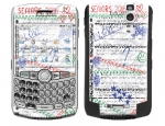 BlackBerry Curve 8300 Skin :: Seniors 2016