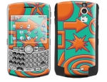 BlackBerry Curve 8300 Skin :: Shape Up