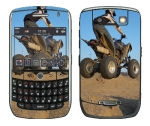 BlackBerry Curve 8900 Skin :: ATV Rider